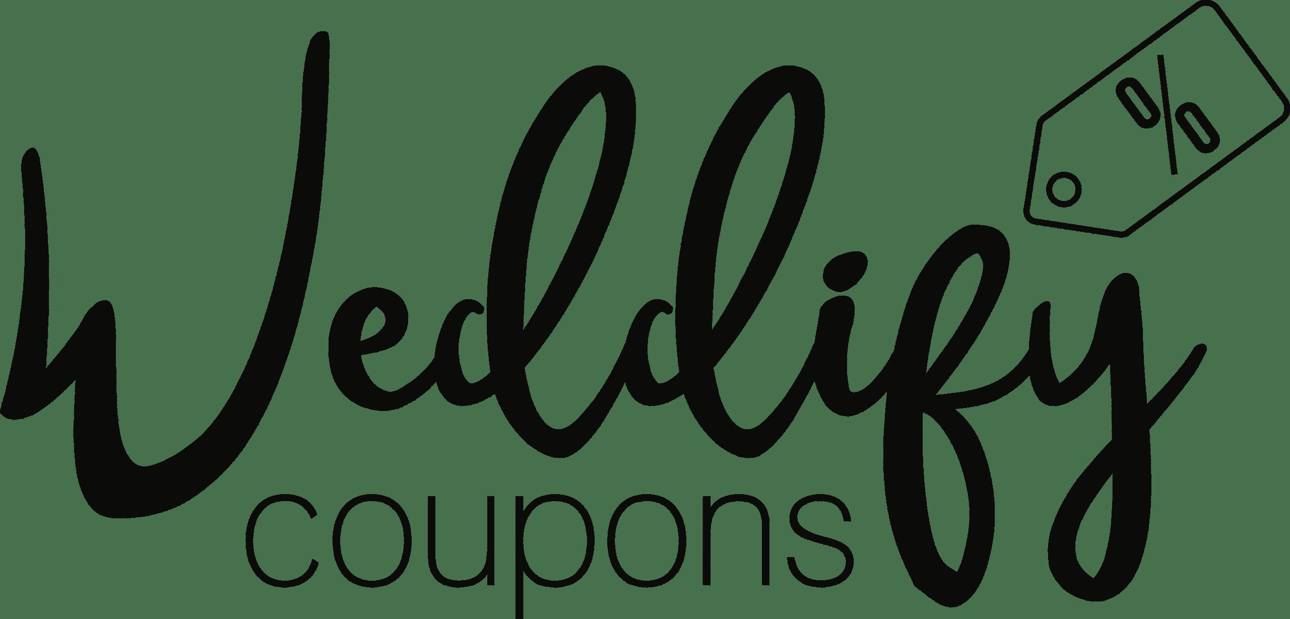 Weddify.Coupons – Das Online-Gutscheinheft für Hochzeiten